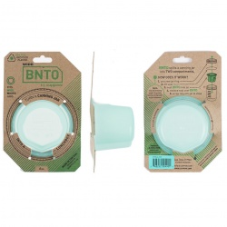 BNTO Canning Jar Lunchbox Adaptor - Mint